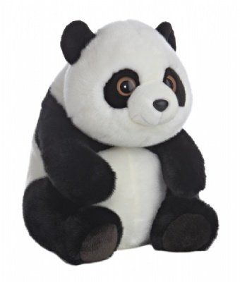 Panda Stuffed Animal All Things Panda Panda Panda Bear Animals