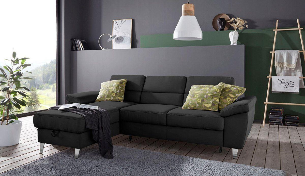 Ecksofa Wahlweise Mit Bettfunktion Und Bettkasten Sofa Mit Bettfunktion Couch Mit Schlaffunktion Und Sofa Mit Schlaffunktion