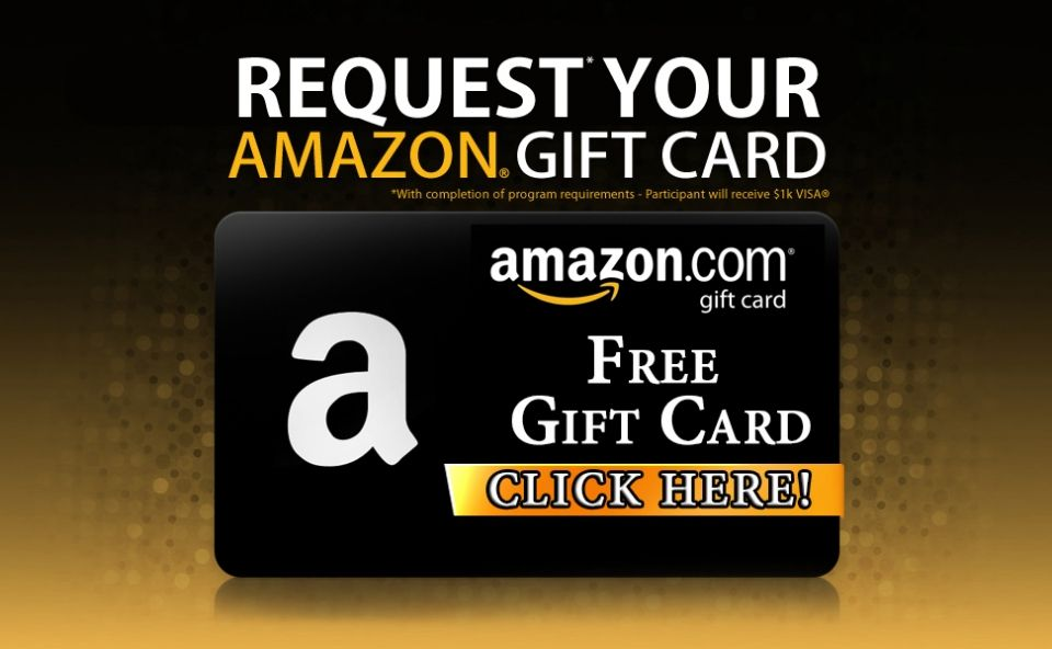 Just Free Stuff Is Giving Away A  Amazon Gift Card To Enter