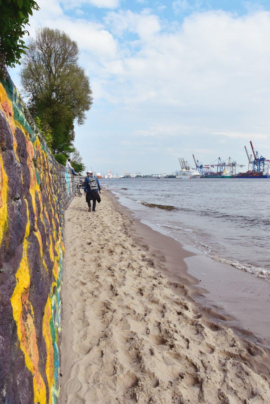 Mein Hamburg Tipp Die Brucke 10 Im Strandhaus Am Elbstrand In Ovelgonne Hamburg Tipps Hamburg Interessante Orte