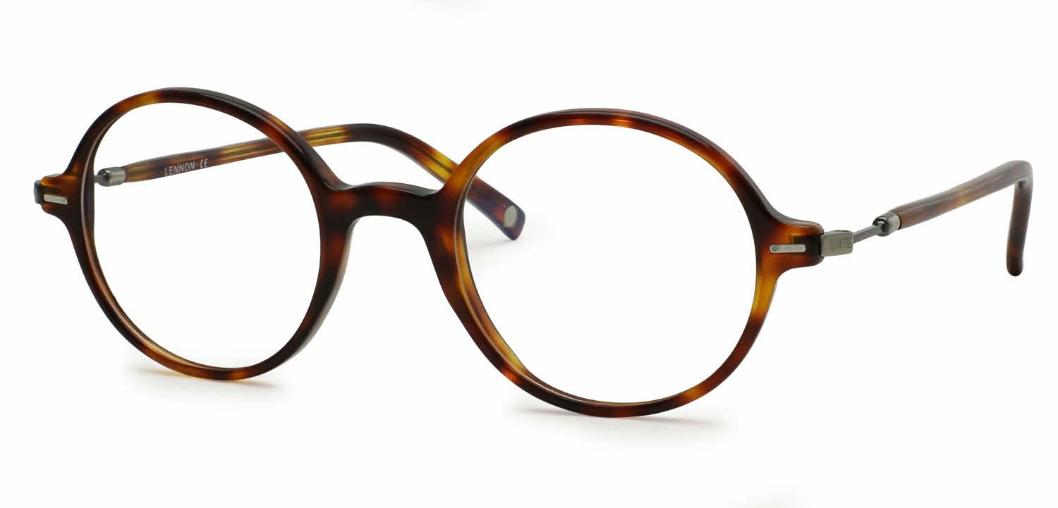 John Lennon L3007 Eyeglasses | John lennon, Eyeglass lenses and ...