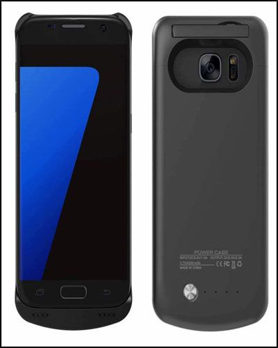 cheap for discount 8dbf0 72db1 Ruky Best S7 Battery Case | Android | Smartphone, Android, Cell ...