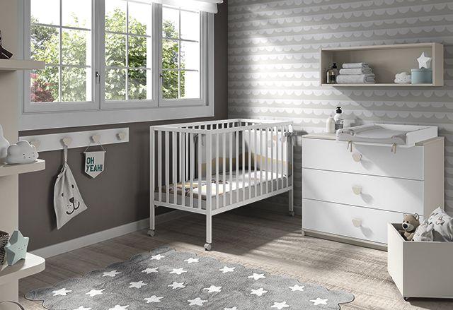 Dorable Muebles Para El Bebé Mesa De La Cuna Dresserchanging ...
