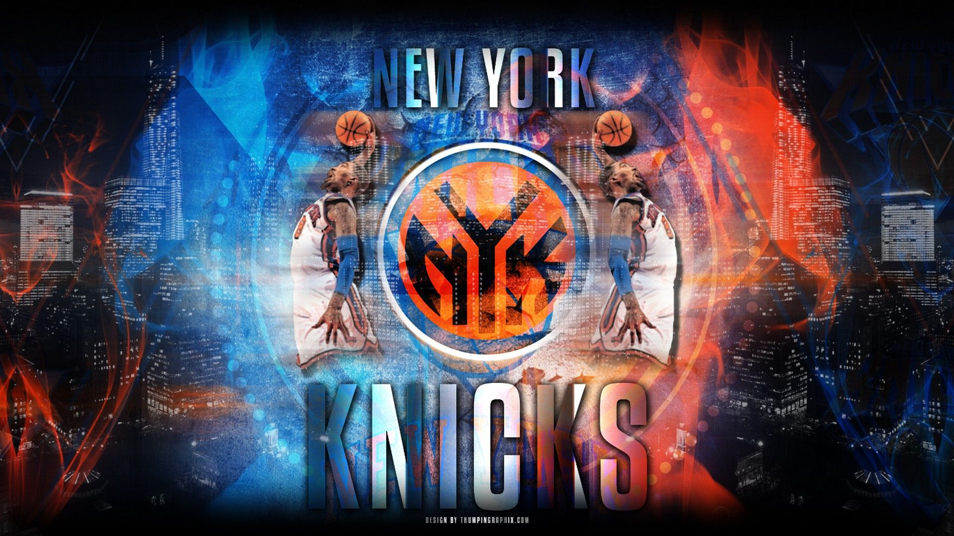 Hd Backgrounds Ny Knicks Is The Perfect High Quality Nba