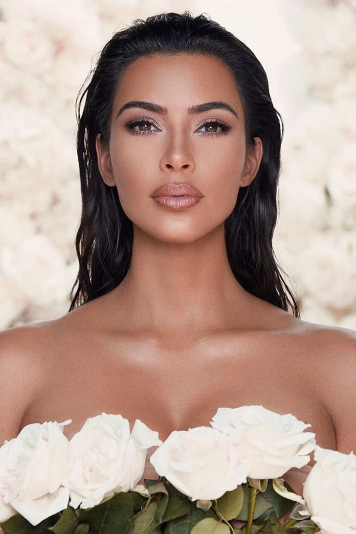 Kim Kardashian's New KKW Beauty Collection Is Inspired by Her Exact Wedding Makeup Look