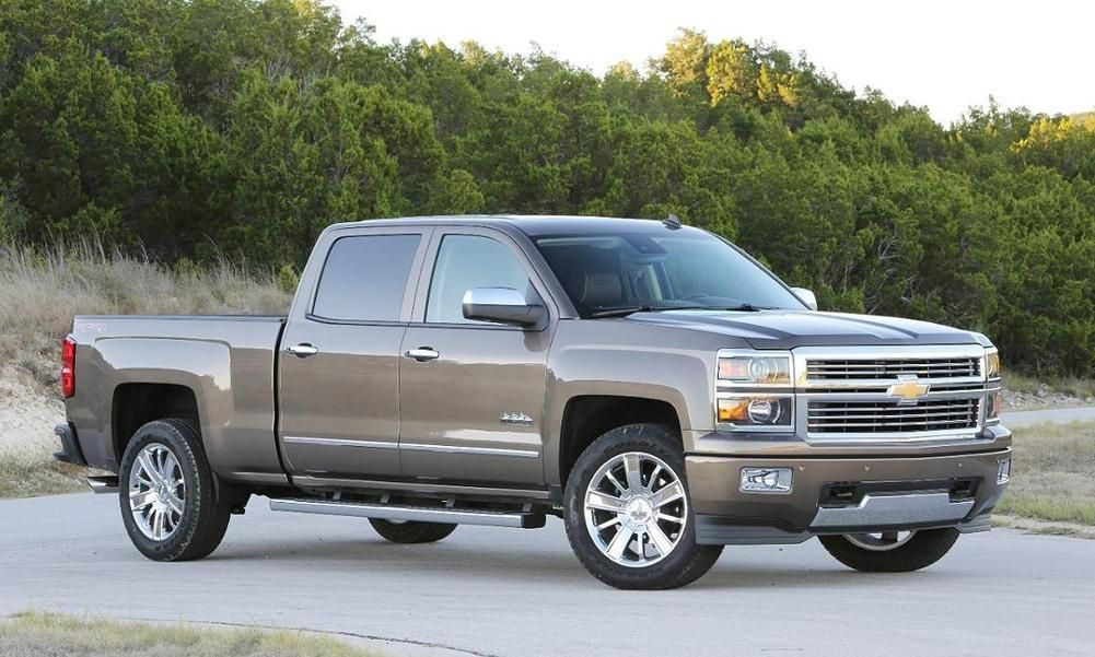 Chevy To Boost March Incentives In Unprecedented Promotional