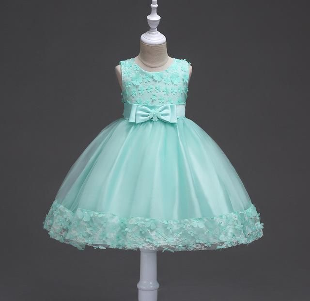 2ccb0e38451 Mesh Lace Party Dress