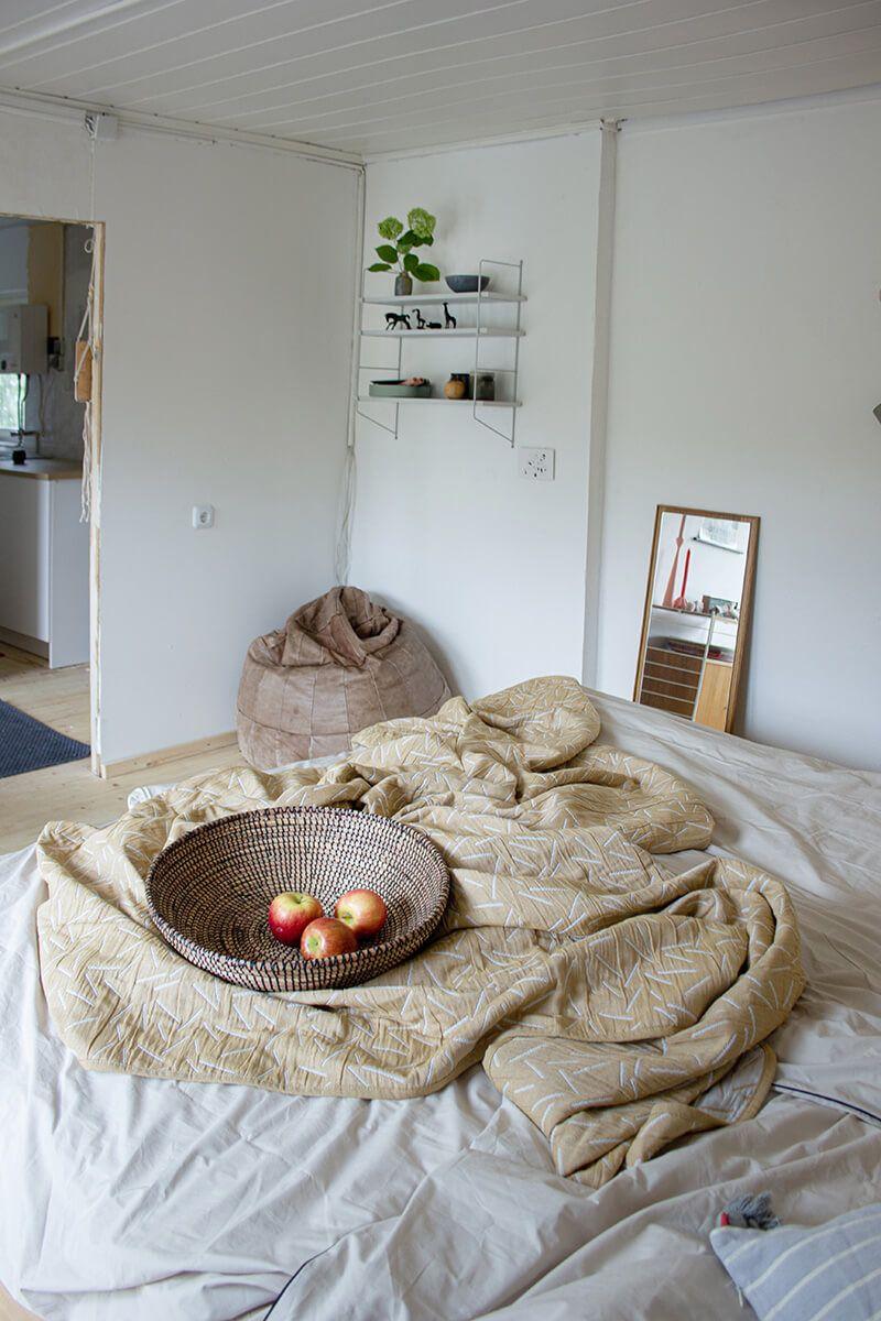 Laube Einrichten Mein Schlafzimmer Newniq Interior Blog Zimmer Laub Mobel Verschenken