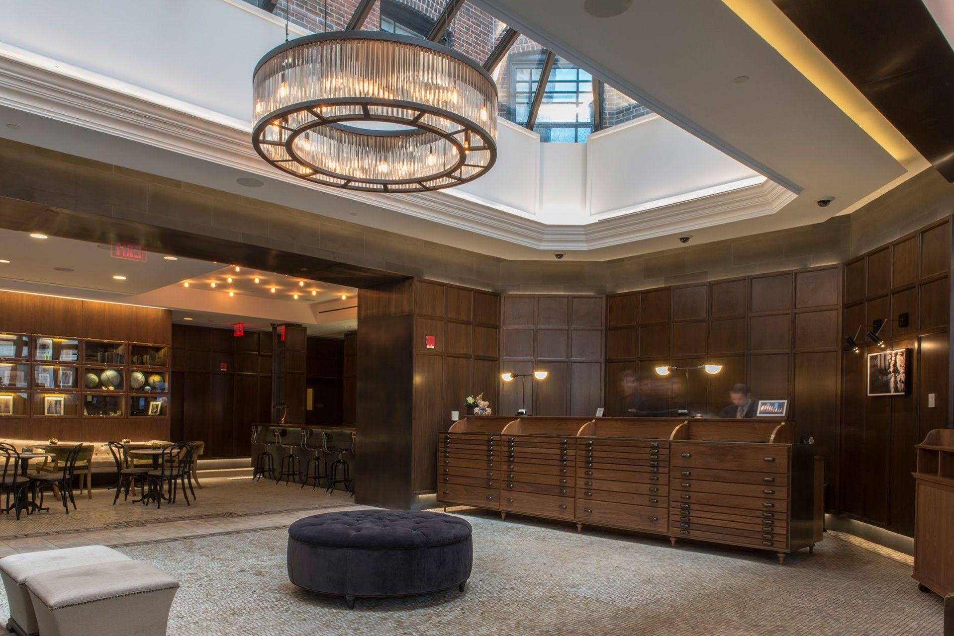Hotel Belleclaire Hospitality Hospitality New York City Restaurant