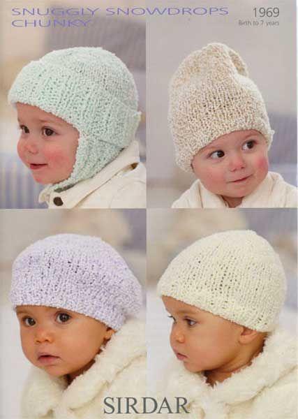 b91dfb2f321 GIRLS ARAN BOBBLE-DIAMOND SWEATER HAT Knitting Pattern