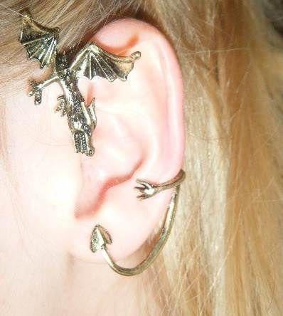 #Sweepstakes ~ Win A Steampunk Dragon Ear Wrap ~ USA only  http://www.linkiescontestlinkies.com/2013/02/sweepstakes-win-steampunk-dragon-ear.html