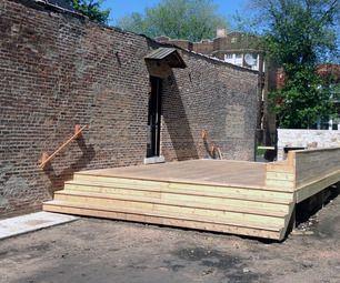 Cedar plataforma