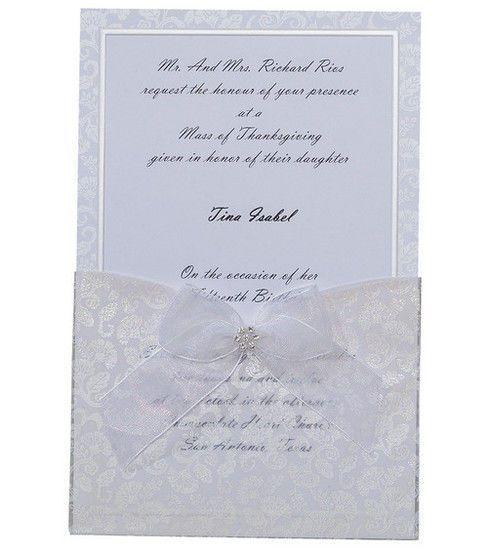Wilton 25ct Print Your Own Invitations Kit Happy Day Wedding Invitation Kits Invitation Kits Diy Wedding Invitation Kits