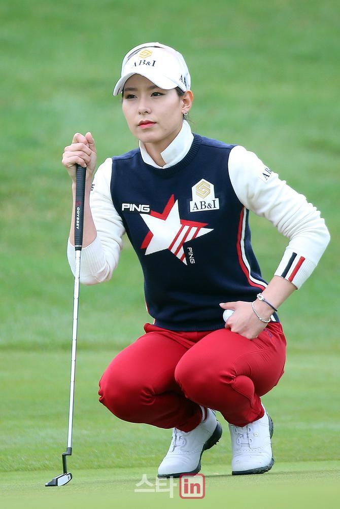 LPGA/KLPGA/LET/JLPGA Golf Fashion - On-Course - Page 345