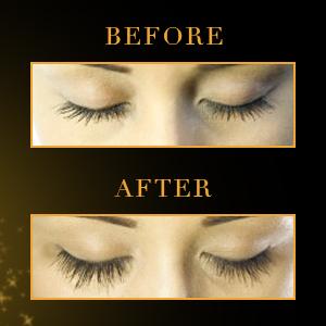 c94dc7c8979 Amazon.com : Babe Lash Eyelash Serum 2mL POWERFUL Brow & Lash Enhancing  Formula for Beautiful, Strong Lashes : Beauty