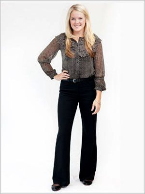 business casual for women | Business Casual Attire