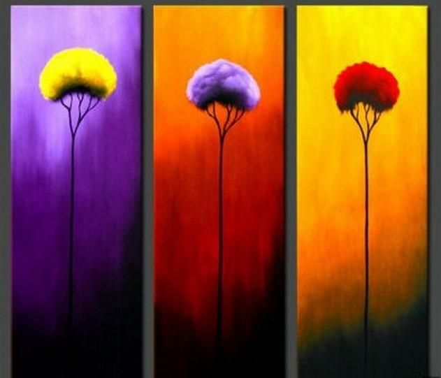 38 Best 3 Piece Painting Ideas 3 Piece Painting Painting Canvas Painting