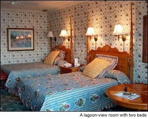 Cool Disneys Grand Floridian Hotel Room Really Old Room Download Free Architecture Designs Rallybritishbridgeorg