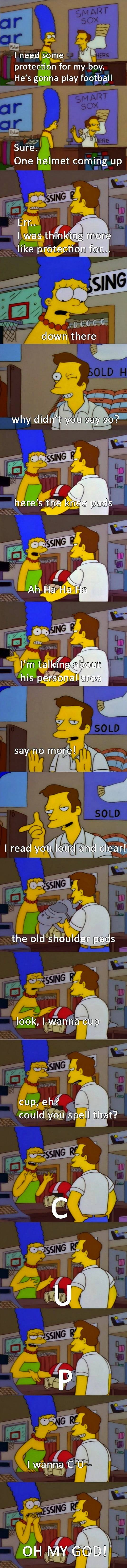 Simpsons dating lainaus merkit