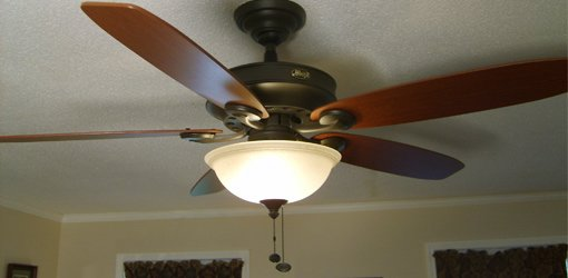 How To Replace A Paddle Ceiling Fan Pull Chain Switch Ceiling