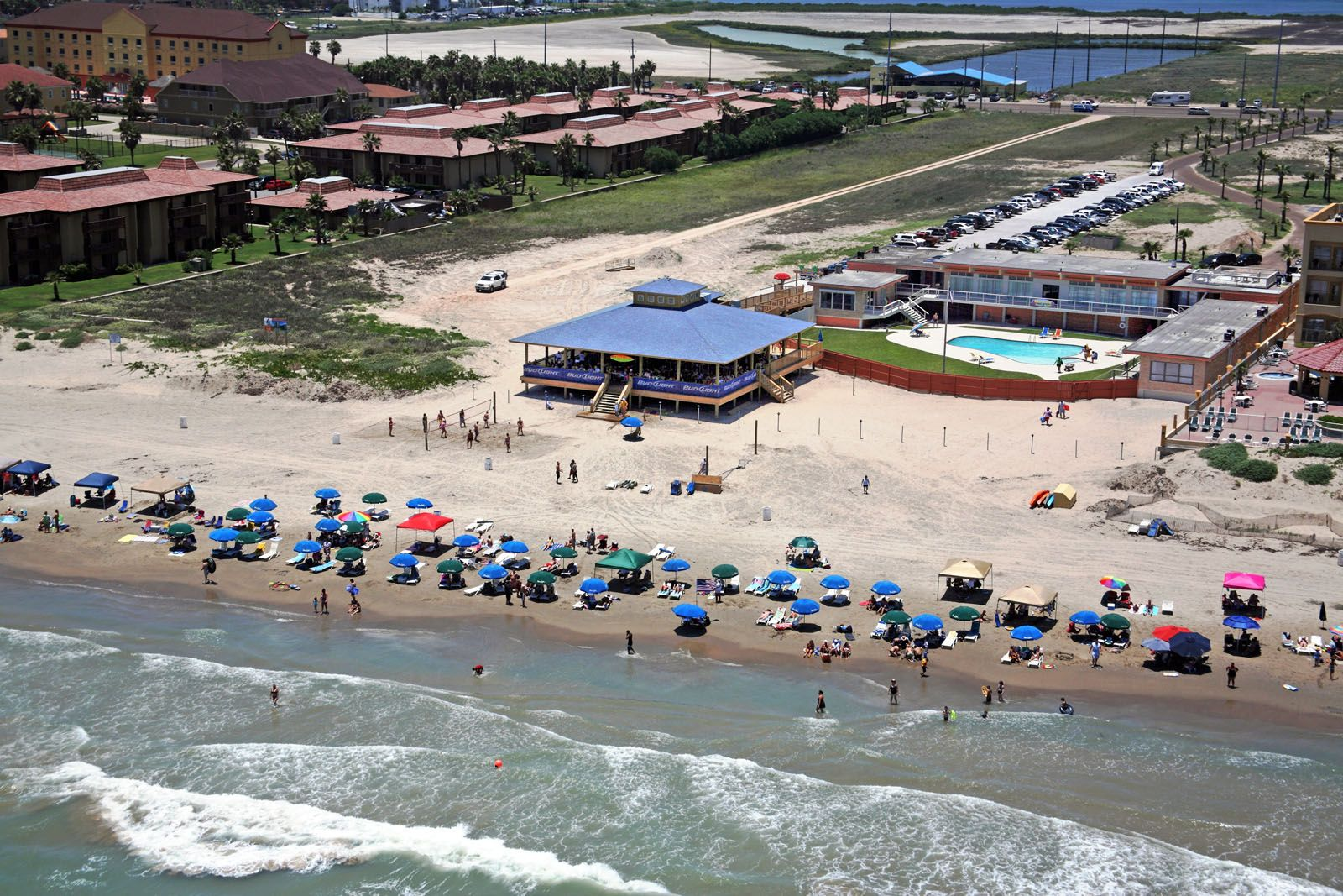 Clayton S Beach Bar South Padre Island Tx The Gest In Texas Semi Nsfw Includes Body Paint Pics