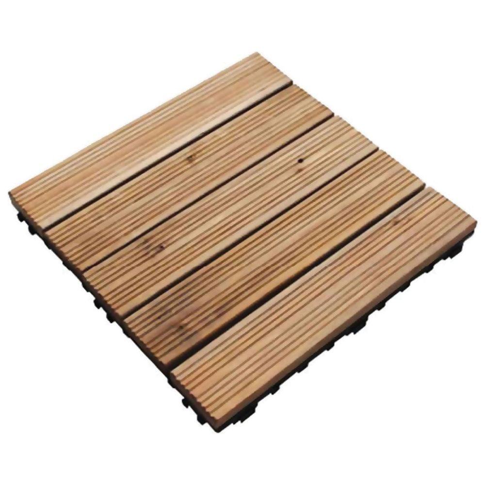 Covered Decks, Floor Coverings, Deck