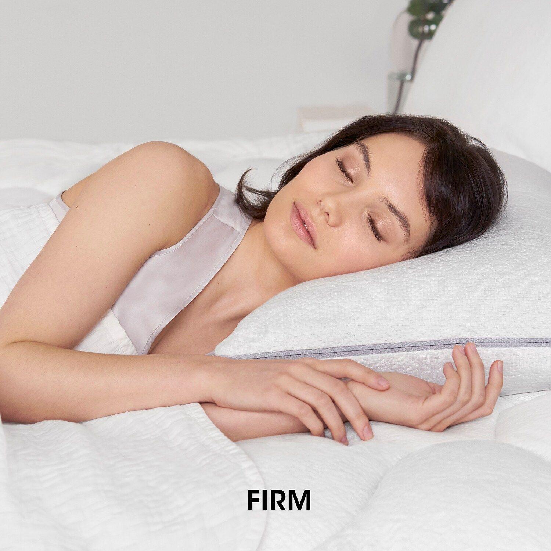 Serta Comfortplus Gel Memory Foam Pillow Affiliate Gel Ad
