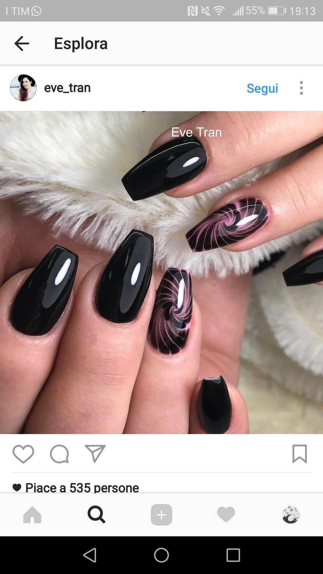 Pin von Catherine auf Nail design | Pinterest | Nagelschere ...