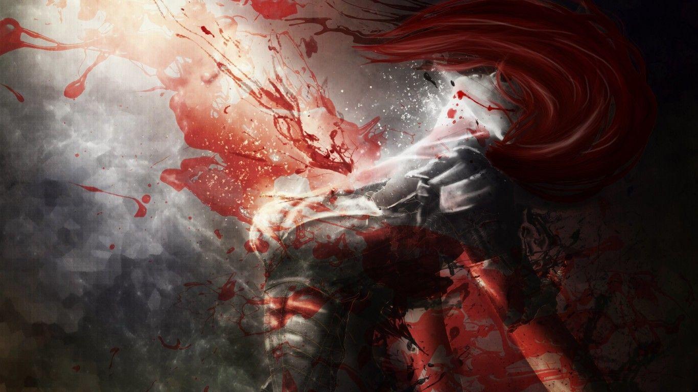 likewise fantasy girl blood - photo #2