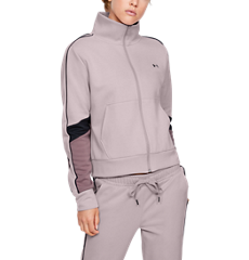 Photo of Women's UA /MOVE Mesh Inset Full Zip | Under Armour US
