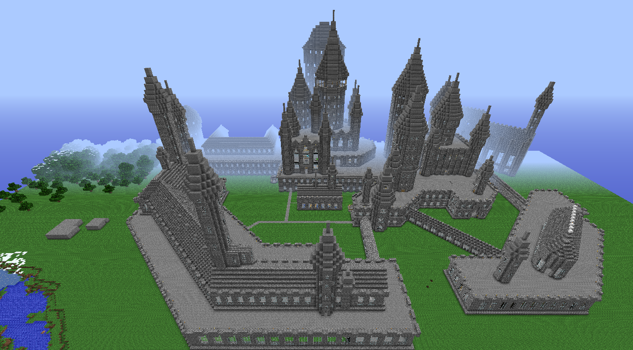 ultimate castle seeds on mincraft [xbox] | schematics is the or