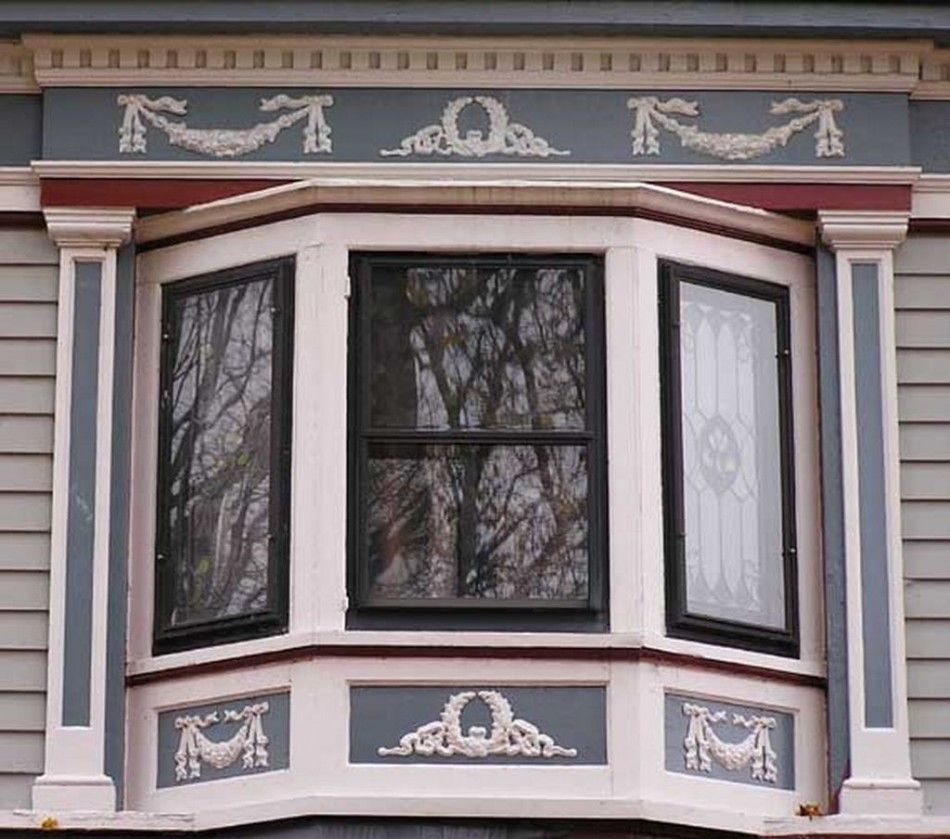 Image Result For Houses With Beautiful Windows