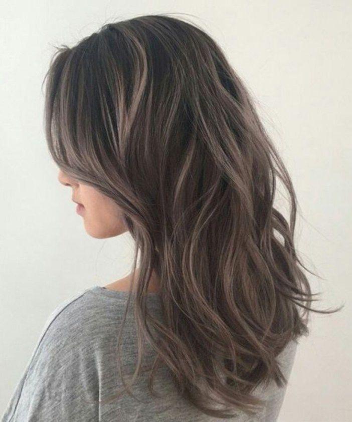 Best Hair Colour For Asian 2018 Best Hair Colors For Asian Women