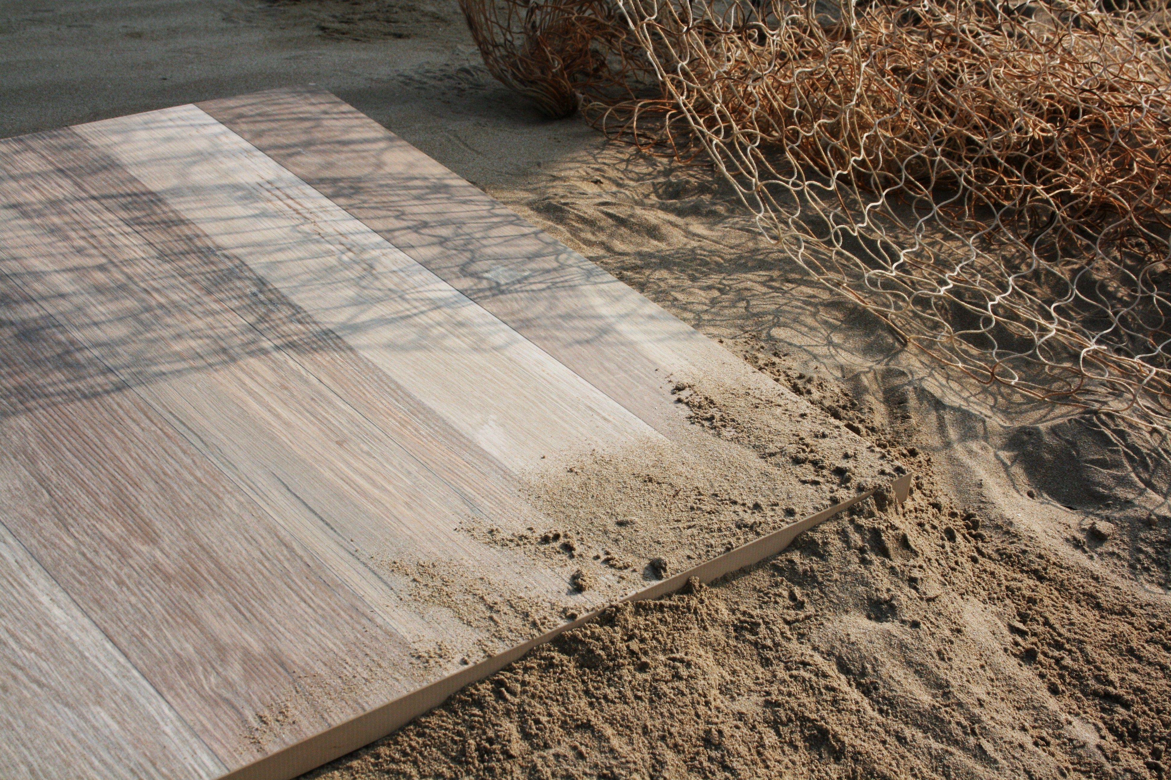 Pavimenti In Legno Per Terrazzi pavimentazione in gres porcellanato effetto legno, per
