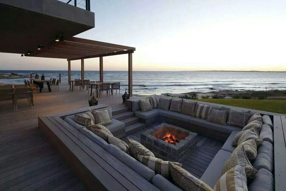Awesome Fire Pit
