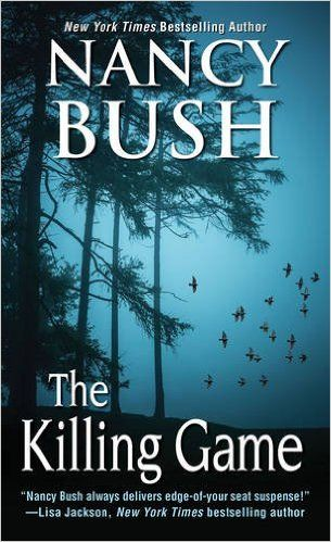 Amazon the killing game rafferty family 9781420134667 the killing game by nancy bush book cover description publication history fandeluxe Gallery