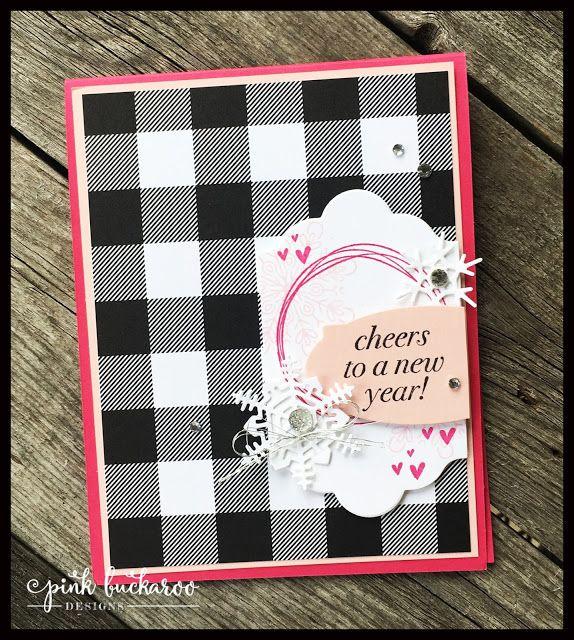 Pink Buckaroo Designs: All Star Tutorial Blog Hop december