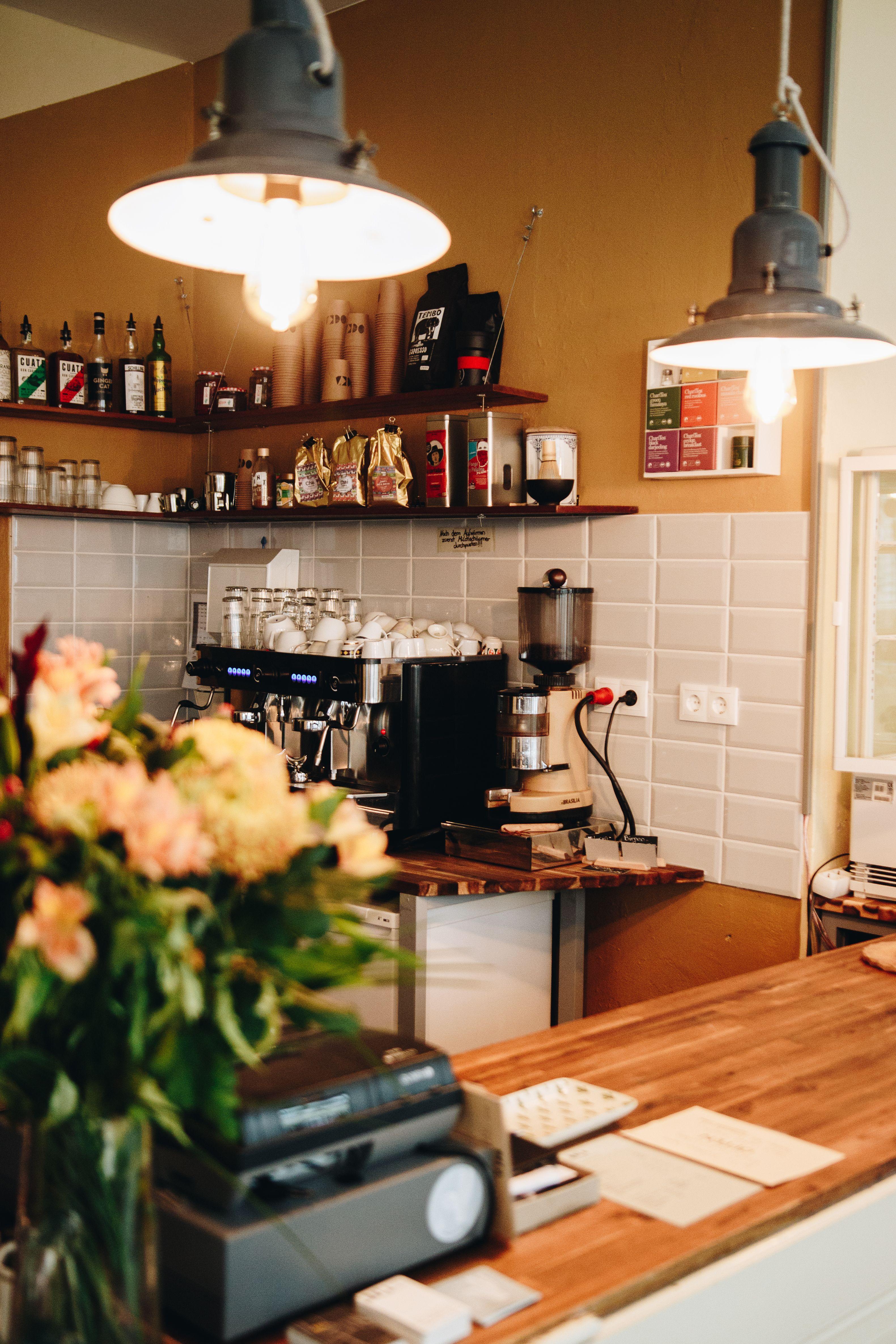 Cafe Westen Leipzig