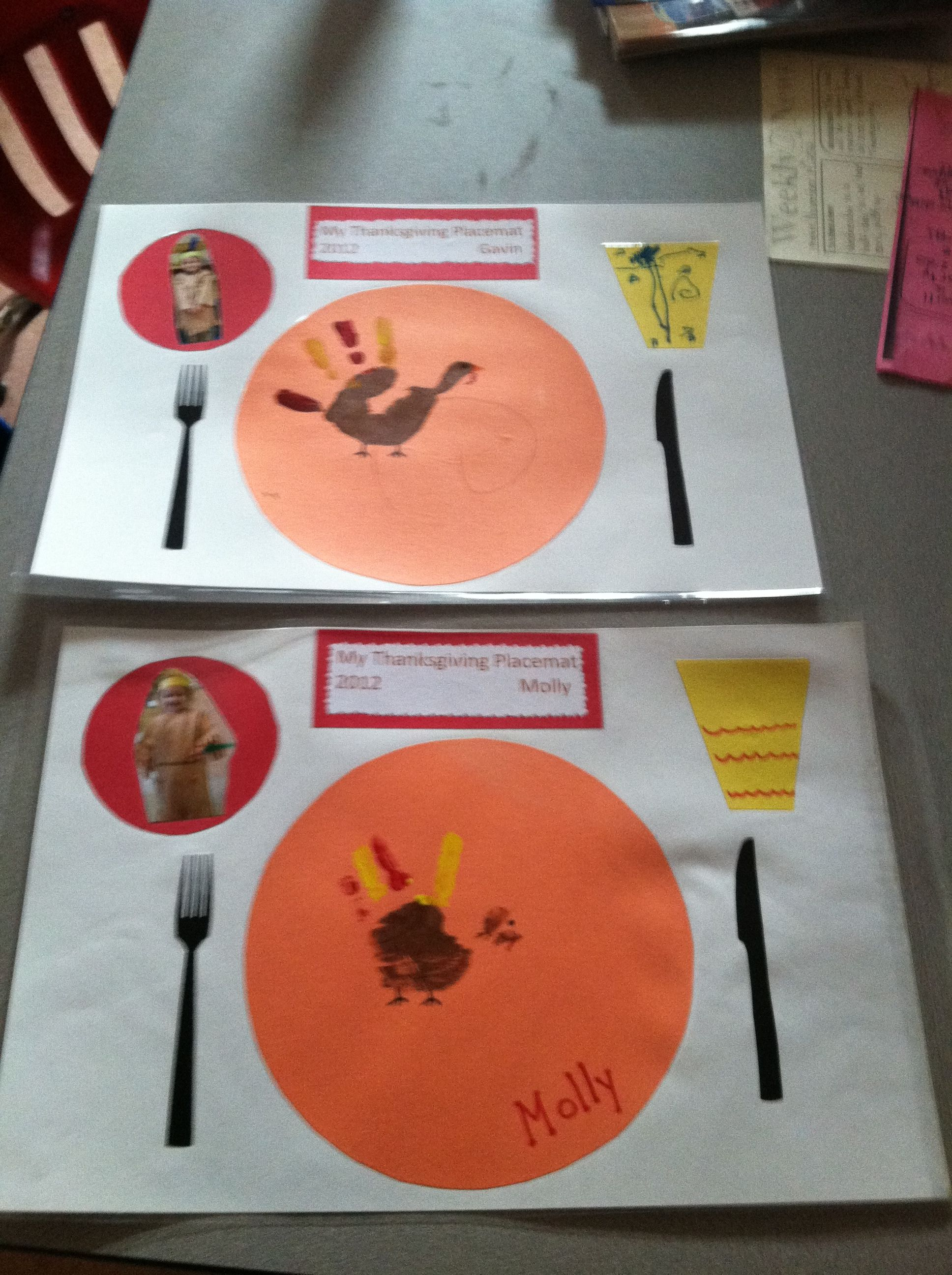 22++ Thanksgiving craft ideas for 4 year olds ideas