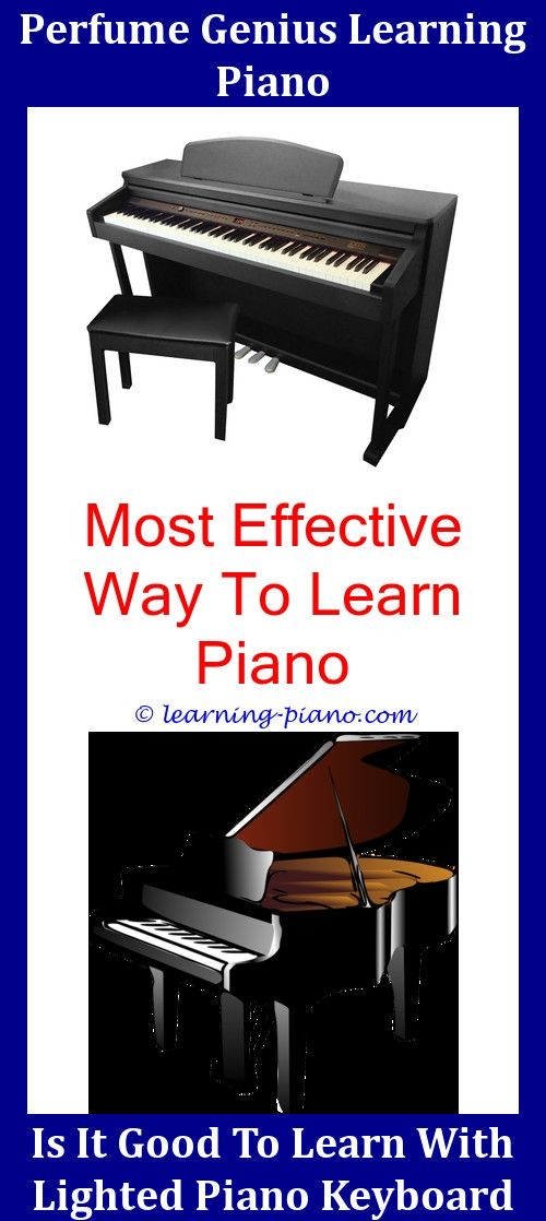 Best Songs To Learn On Piano