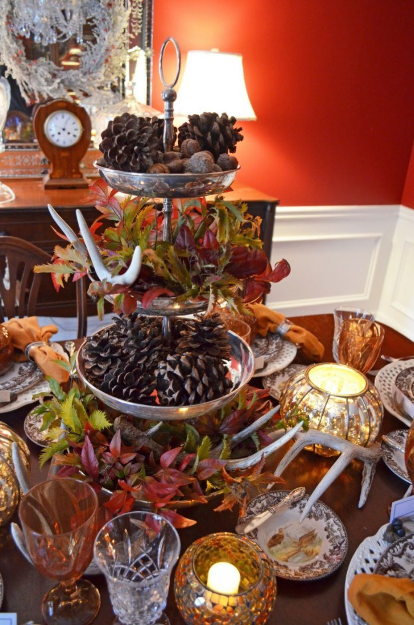 25 trendy thanksgiving table decorations | thanksgiving ideas