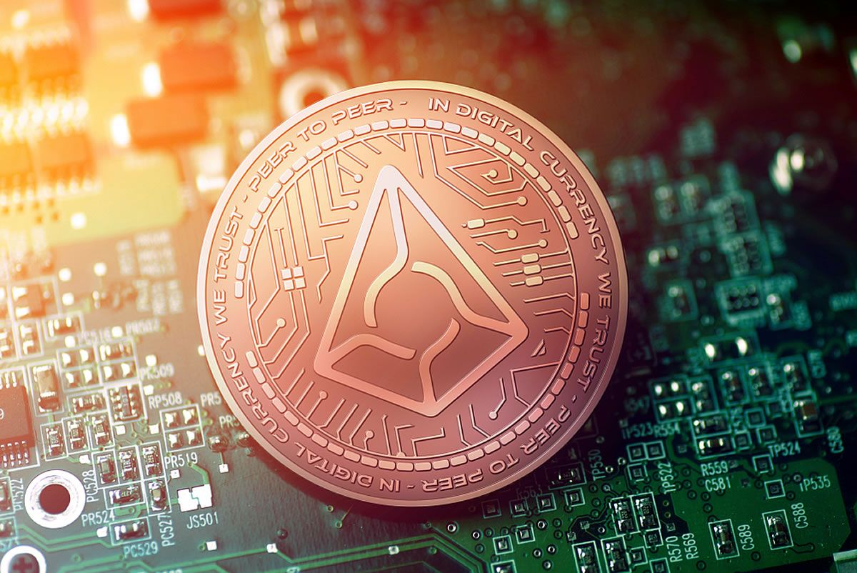 Augur A Cryptocurrency Project On The Ethereum Network Has Just Announced That It Be Launching Its Long Awaited Prediction Platform Blockchain Coins Bitcoin