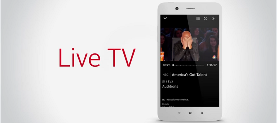 Comcast's Xfinity Stream App To Offer Free Live TV Streaming