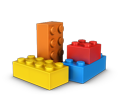 Cassius loves Legos, and the best IMHO are collections of bricks so the imagination can get lots of work out.