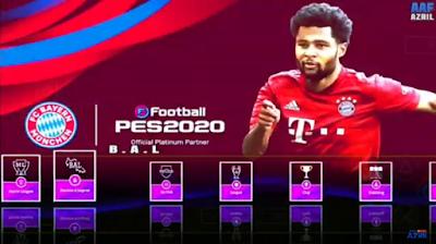 Pes 2020 Lite Offline 300 Mb Ppsspp Install Game Offline Best Graphics