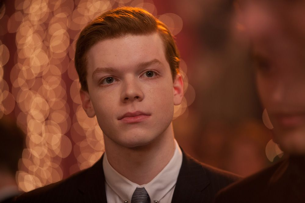 Cameron Monaghan (Ian from Shameless) in Vampire Academy ...