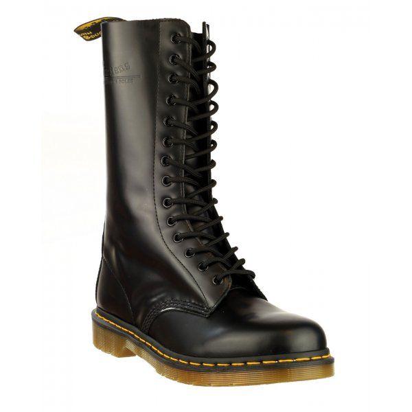 Dr Martens 1914(Z) 14 Eyelet Classic Women's Boot