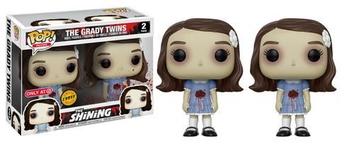 Now's your chance to own the entire Torrance family in Funko form! Your favorite caretakers from The Overlook Hotel will be available to purchase this fall.
