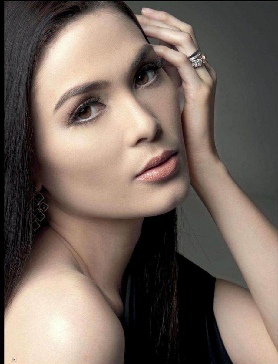 Kristine Hermosa Beautiful HD Wallpaper Free Filipina Beauties