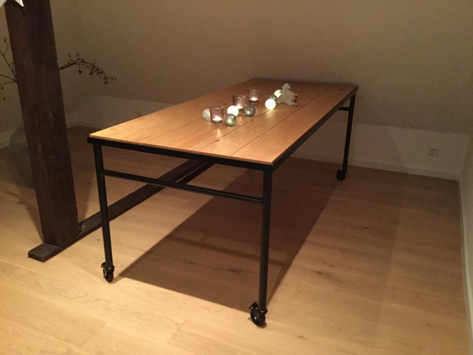 Tavolo ikea ~ Ikea malmberget google search tables industrial